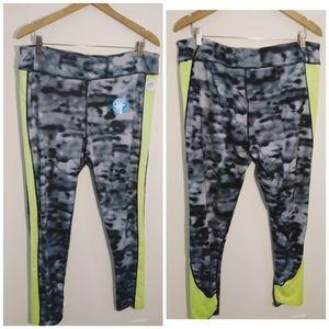 Zone Pro Plus Active Wear leggings *NWT